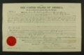 Kansas Town and Land Company U. S. land patents - 8