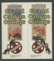 Grand Canyon outings - Front cover