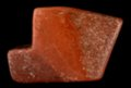 Pipestone Pipe from Lyons County - 8