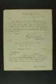 Boston Corbett's military documents - 4