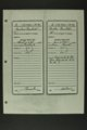 Boston Corbett's military documents - 9