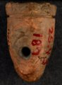 Ceramic Pipe from Leavenworth County - 5