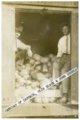Unloading boxcar of cabbage in Alta Vista, Kansas - 1