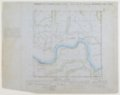 Kansas land survey plats - Township 11 South, Range 16 East