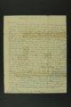 Isaac Goodnow correspondence - 1  [Box 1, Folder 2]