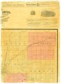 Map of Franklin County, Kansas / compiled by Leonard F. Shaw & G. D. Stinebaugh - 3
