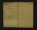 William E. Goodnow diary - 2