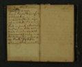 William E. Goodnow diary - 2