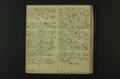 Isaac Tichenor Goodnow diary - 10