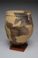 Kansas City Hopewell Early Ceramic Vessel from Arrowhead Island, 14CF343 - 4