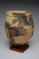 Kansas City Hopewell Early Ceramic Vessel from Arrowhead Island, 14CF343 - 5