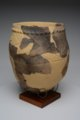 Kansas City Hopewell Early Ceramic Vessel from Arrowhead Island, 14CF343 - 6