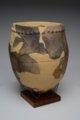 Kansas City Hopewell Early Ceramic Vessel from Arrowhead Island, 14CF343 - 8
