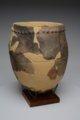 Kansas City Hopewell Early Ceramic Vessel from Arrowhead Island, 14CF343 - 9