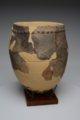 Kansas City Hopewell Early Ceramic Vessel from Arrowhead Island, 14CF343 - 10