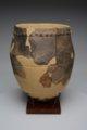 Kansas City Hopewell Early Ceramic Vessel from Arrowhead Island, 14CF343 - 11