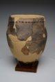 Kansas City Hopewell Early Ceramic Vessel from Arrowhead Island, 14CF343 - 12