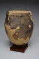 Kansas City Hopewell Early Ceramic Vessel from Arrowhead Island, 14CF343 - 13
