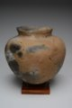 Smoky Hill Phase Middle Ceramic Vessel from the Minneapolis Site, 14OT5
