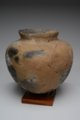 Smoky Hill Phase Middle Ceramic Vessel from the Minneapolis Site, 14OT5 - 3