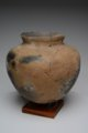 Smoky Hill Phase Middle Ceramic Vessel from the Minneapolis Site, 14OT5 - 4