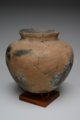 Smoky Hill Phase Middle Ceramic Vessel from the Minneapolis Site, 14OT5 - 5