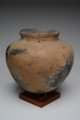 Smoky Hill Phase Middle Ceramic Vessel from the Minneapolis Site, 14OT5 - 6