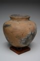Smoky Hill Phase Middle Ceramic Vessel from the Minneapolis Site, 14OT5 - 7