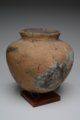 Smoky Hill Phase Middle Ceramic Vessel from the Minneapolis Site, 14OT5 - 8