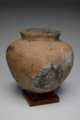 Smoky Hill Phase Middle Ceramic Vessel from the Minneapolis Site, 14OT5 - 9
