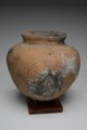 Smoky Hill Phase Middle Ceramic Vessel from the Minneapolis Site, 14OT5 - 10