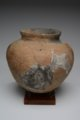 Smoky Hill Phase Middle Ceramic Vessel from the Minneapolis Site, 14OT5 - 11