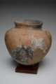 Smoky Hill Phase Middle Ceramic Vessel from the Minneapolis Site, 14OT5 - 12