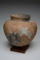 Smoky Hill Phase Middle Ceramic Vessel from the Minneapolis Site, 14OT5 - 13