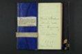 Isaac Tichenor Goodnow diary - 3  [Insert]