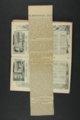 Isaac Tichenor Goodnow diary - 7  [Insert]