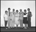 Museum dedication and opening activities, Topeka, Kansas - 1  [*79]