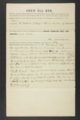 Isaac T. Goodnow property records - 1  [Deeds, 1858 - 1879]