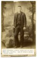 John Stonewall Jackson Woody