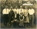 Ellery Gleason family - 1