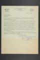 Robert Taft general correspondence - 8