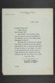 Robert Taft general correspondence - 10