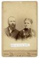 Carey and Melvina Walton