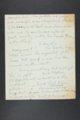 Robert Taft correspondence related to frontier artists, Blumenshein - Cary - 6