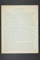 Robert Taft correspondence related to frontier artists, Blumenshein - Cary - 8