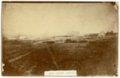 Skyline view of Alma, Kansas - 1