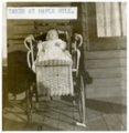 Unidentified infants, Maple Hill, Kansas - 1