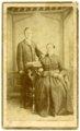 John L. Schepp and his mother - 1