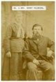 Mr. and Mrs. Henry Palenske - 1