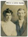Amelia and Louis Paetke